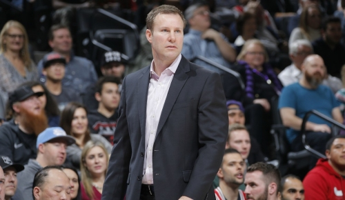 Chuck's Daily Check In 2.07.18 | Chicago Bulls