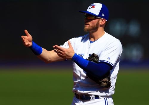 Toronto Blue Jays: Three biggest threats to sign Josh Donaldson