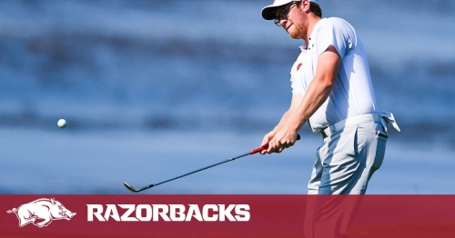Arkansas Takes Second In Spring Opener