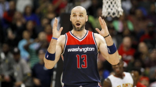 NBA trade deadline rumors: Wizards make Gortat available; DeAndre Jordan on radar