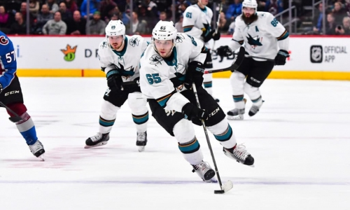 Some good, some bad on the Sharks' five-game road trip...