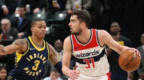 Washington Wizards vs Indiana Pacers: Recap, Highlights, Individual Performances, Observations, and More
