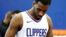 NBA suspends Detroit Pistons center Willie Reed six games due to domestic violence incident involving wife
