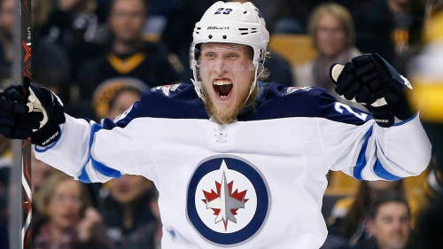 Jets' Patrik Laine shows off personality in Players' Tribune article - Sportsnet.ca