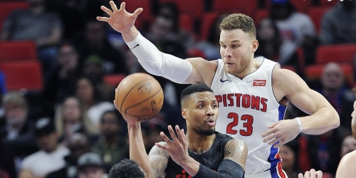 Forbes: Detroit Pistons' value on upswing