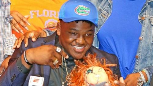 Signing Day — recruiting: UF Gators land Andrew Chatfield   Miami Herald