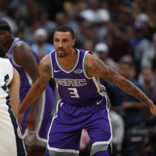 Cavaliers Rumors: Trade Buzz Surrounding George Hill, Marc Gasol and Others