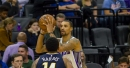 Could moving George Hill now allow the Kings to be big players in Free Agency?