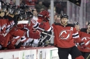 In New Jersey, Taylor Hall is far from old news