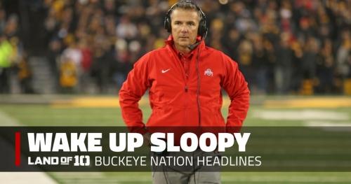 Ohio State football: Buckeyes battle to land Nicholas Petit-Frere; Gene Smith calls coaches' salaries 'ridiculous'