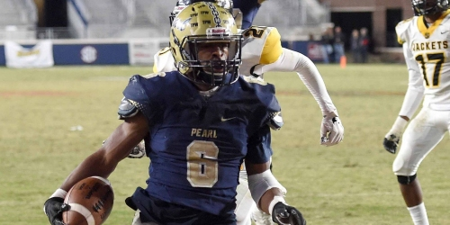 Pearl's Tylan Knight flips to Ole Miss two weeks after committing to Louisiana