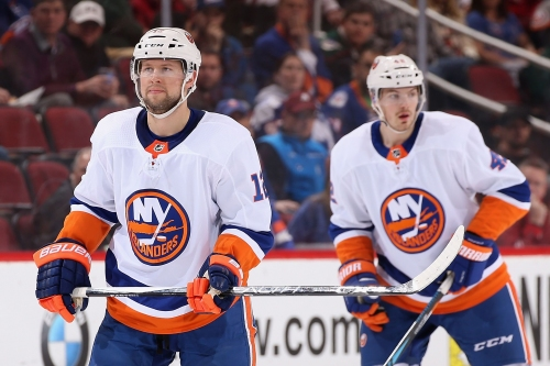 New York Islanders Need Trade after Scott Mayfield Injury
