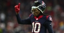 DeAndre Hopkins doubles down on recruitment of Malcolm Butler to Texans