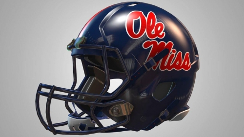 Ole Miss quartet invited to 2018 NFL Scouting Combine