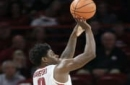 HawgSports.com - Razorbacks have winning formula in 81-65 victory over Gamecocks