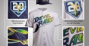 Tampa Bay Rays to bring back Devil Rays jersey in 2018