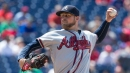 Angels invite left-hander Ian Krol to camp to compete for a bullpen spot
