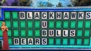 White Sox snubbed again (this time on a game show)