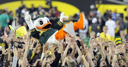 National Signing Day: Oregon projected signees, commits, live updates