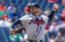 Angels invite left-hander Ian Krol, 18 other non-roster players to spring training