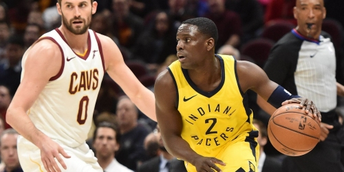 Darren Collison's extended absence may reveal just how valuable he's been to Pacers