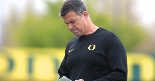 Oregon Ducks recruiting live updates: Five players added, and counting