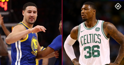 NBA trade rumors: Latest news on Klay Thompson's future, Celtics' approach with Marcus Smart