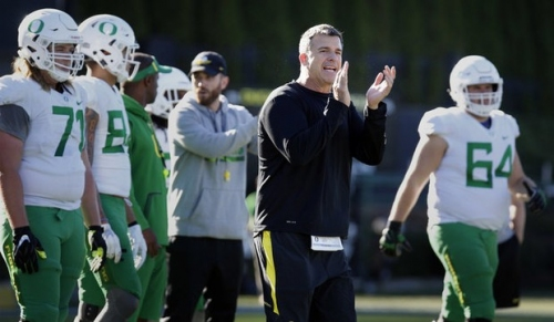 Oregon Ducks Signing Day primer: What you need to know