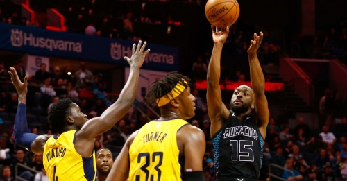 NBA trade deadline: No move may be the best move for Pacers