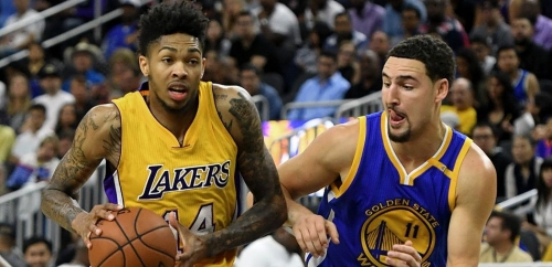 NBA Rumors: Klay Thompson To Lakers In 2019 Possible, Kawhi Leonard & Jimmy Butler Also On LA's Radar