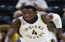 Pacers hopeful Victor Oladipo (illness) returns Wednesday against Pelicans