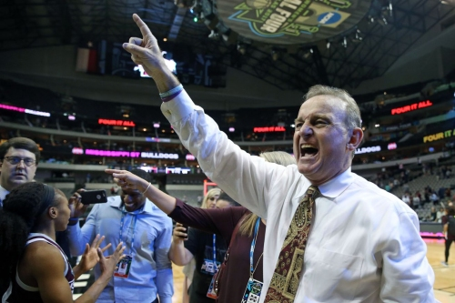 Mississippi State Women's Basketball Lands Big Time UConn Transfer