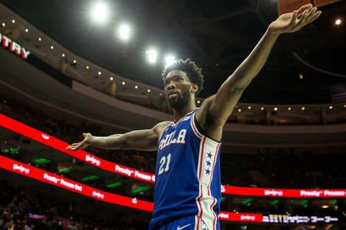 NBA Trade Deadline Open Thread