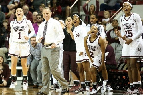 Mississippi State vs Florida Women's Basketball Preview