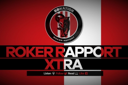 Roker Rapport Podcast Xtra: Bristol City (A) Preview Show!