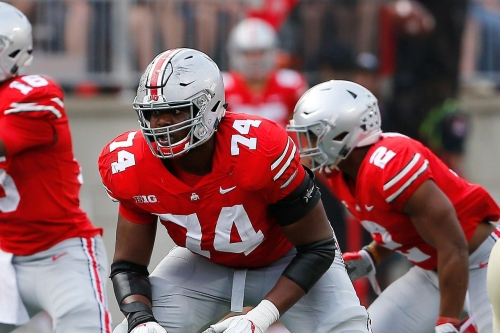 2018 NFL Draft: options for replacing Buffalo Bills left tackle Cordy Glenn