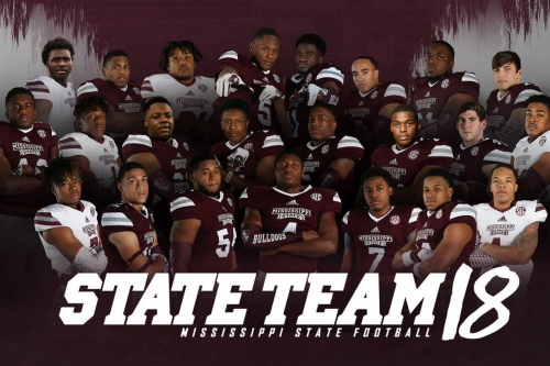 Looking over Mississippi State's 2018 Recruiting Class #StateTeam18