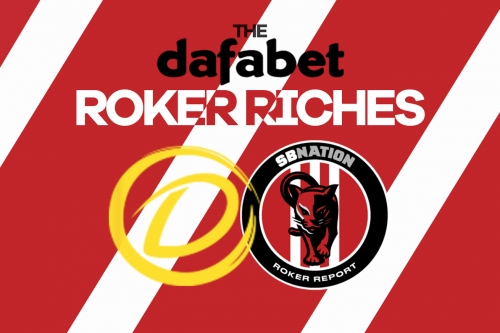 Roker Riches: Black Cats > Robins, right? Sunderland are the underdogs in the betting odds!