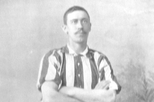 The tale of Hugh Wilson; the greatest half back Sunderland ever had who went onto Bristol City