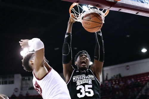 Mississippi State vs Mizzou Men's Basketball Preview