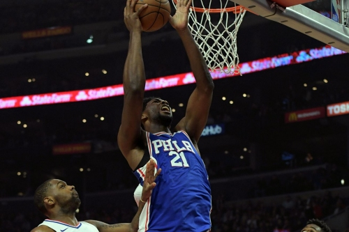 Sixers vs. Clippers: Start Time and Game Preview