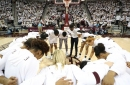 No. 2 Mississippi State blazes by Kentucky 74-55