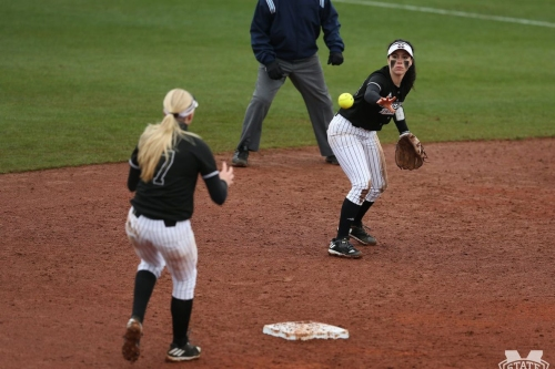 Mississippi State Softball Weekend Recap: MSU Goes 4-0 with Ease