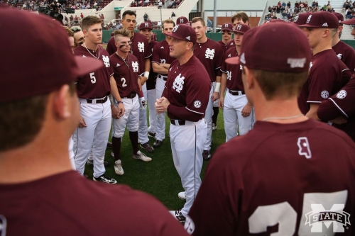 It's Always Sunny in Starkville: Mississippi State will rely heavily on pitching in 2018