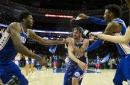True Grit: 76ers Beat the Knicks 108-92