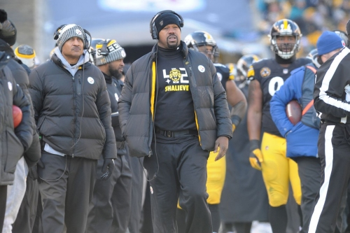 Have the Steelers' coaching changes been enough to fix the issues?