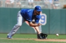 Mike Moustakas an unlikely option for Atlanta Braves, per report