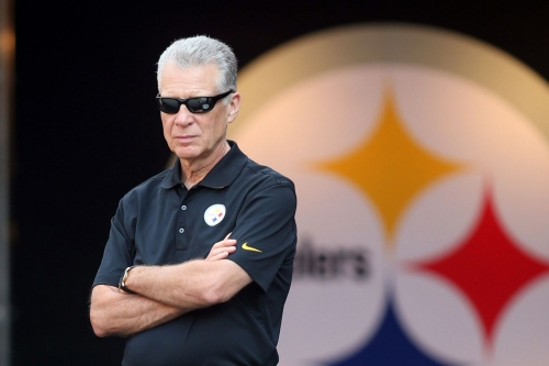 Art Rooney II hits nail on the head when pinpointing Steelers' on-field area of improvement