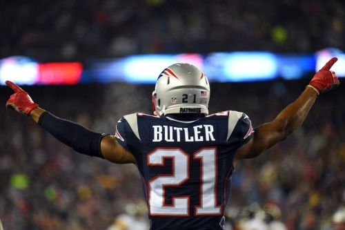Mind Games: Debating whether the Steelers should bring in Malcolm Butler