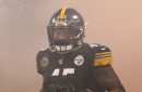 Details of the Steelers' 4-year contract with Roosevelt Nix reported